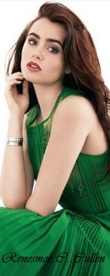 Renesmee C. Swan