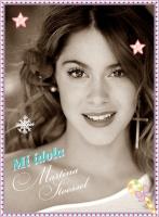 Martina Stoessel- Violetta Castillo 5-49